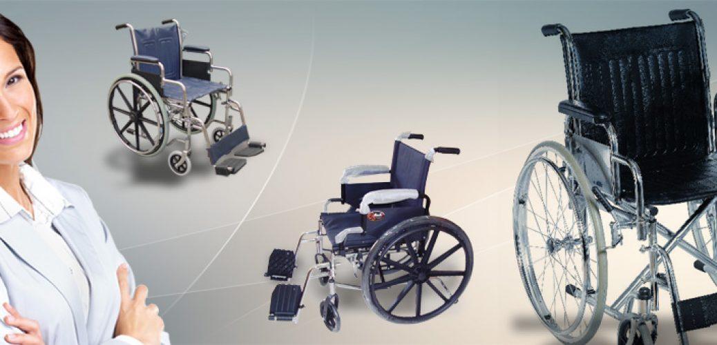 Alquiler y venta de equipo m dico for Sillas de ruedas usadas