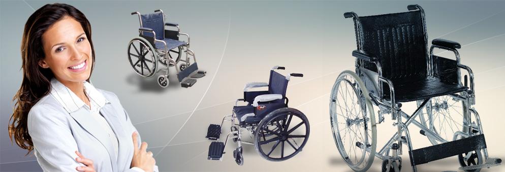 Sillas de ruedas alquiler y venta de equipo m dico for Sillas de ruedas usadas